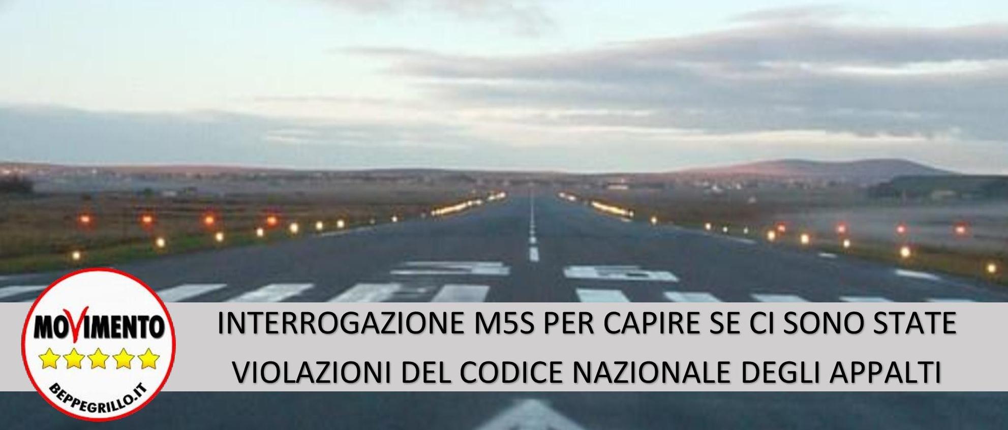Aeroporto Ronchi : Aeroporto di ronchi interrogazione m s su bandi criptati
