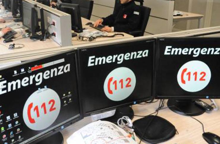 numero unico emergenze problemi e malfunzionamenti